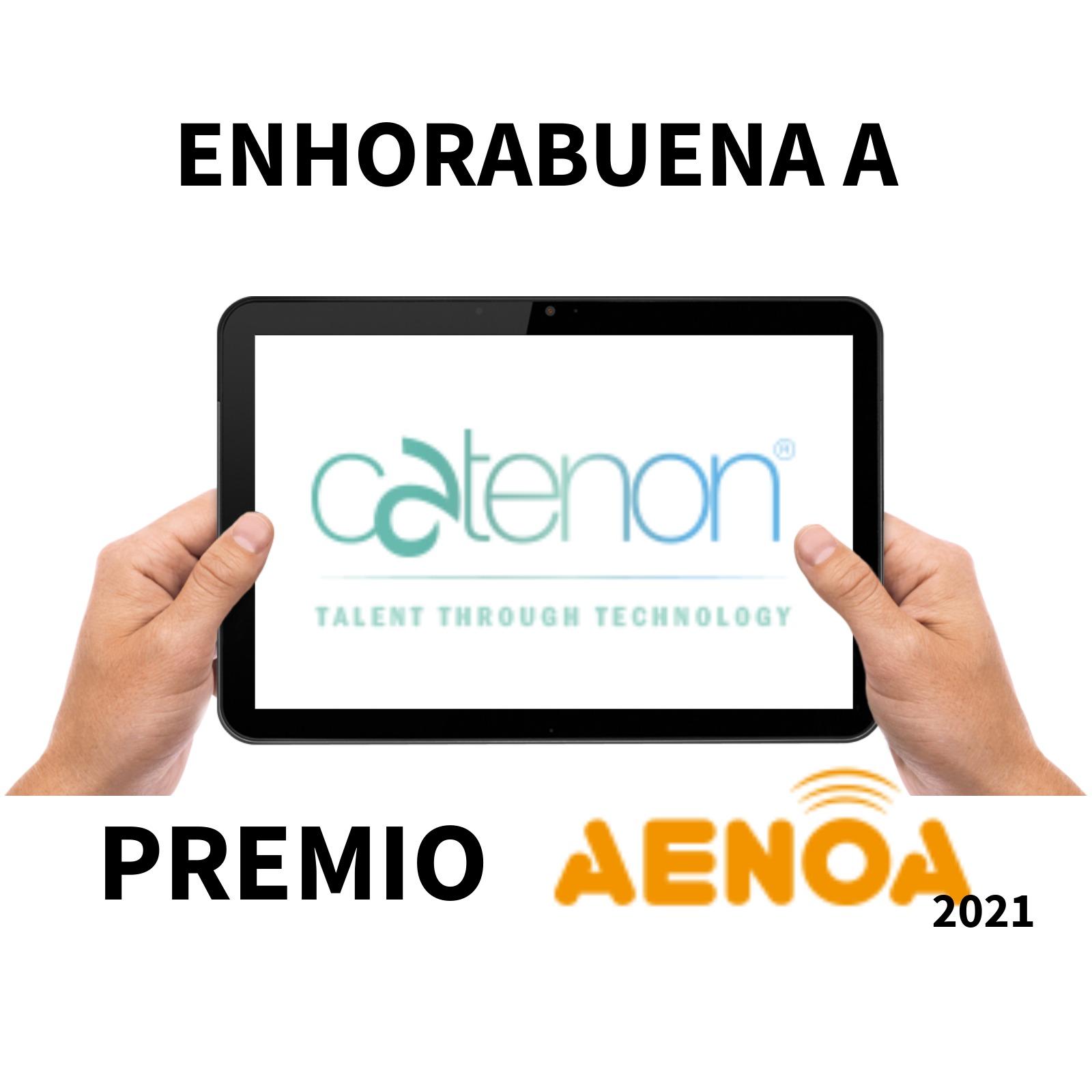 premio aenoa catenon