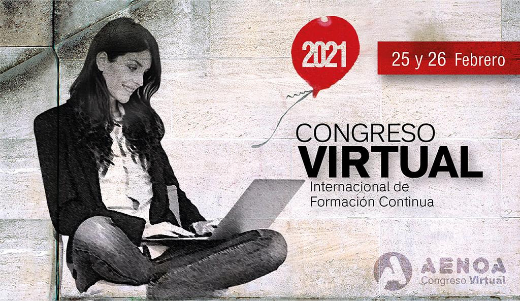 congreso aenoa virtual febrero